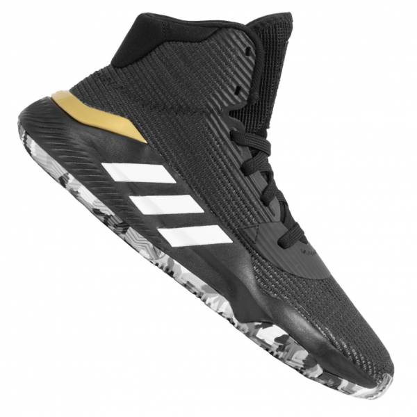 adidas Performance Pro Bounce Herren Basketballschuhe F97282