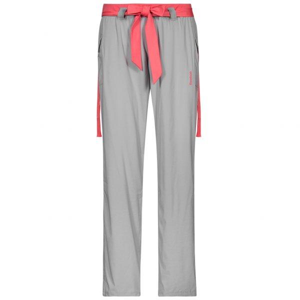 Reebok Dance Woven Cargo Pants Damen Fitnesshose Z36249