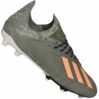 adidas X 19.1 FG Dzieci Buty piłkarskie EF8301