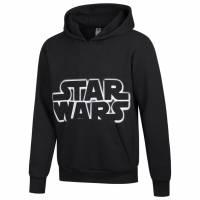 adidas Star Wars Hoodie Kinder Kapuzen Sweatshirt FR0073