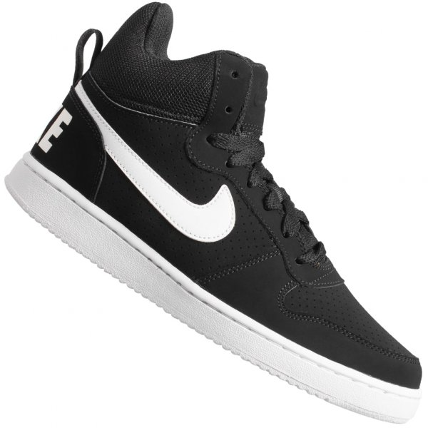 Nike Court Borough Mid Damen Sneaker 844906-010