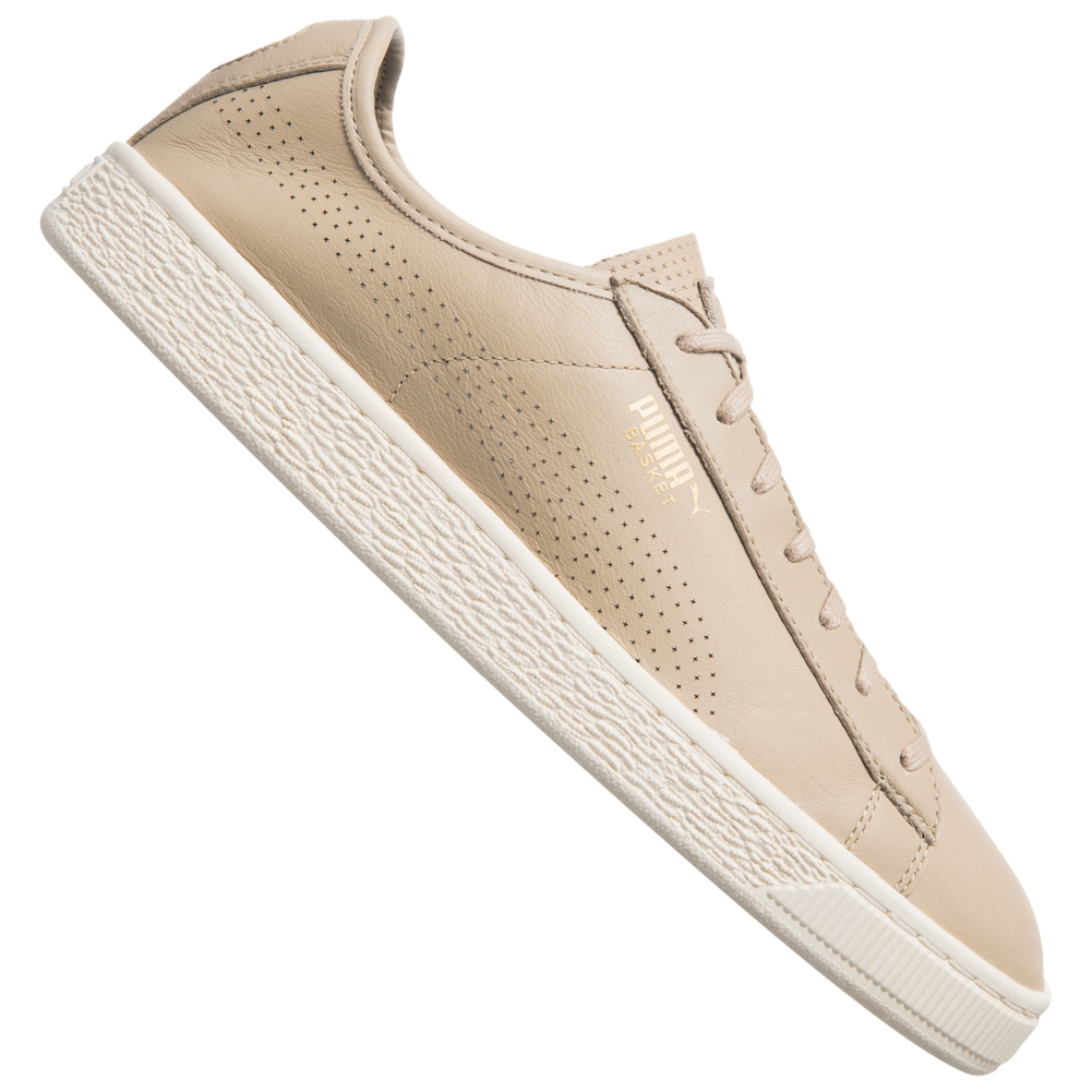 PUMA Basket Classic Soft Leder Sneaker 363824 05