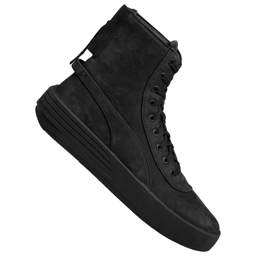 hot sale online 8bd90 dfc6a puma x xo suede classic sneakers