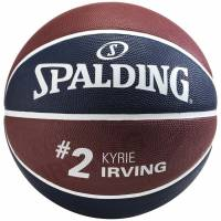Cleveland Cavaliers Spalding NBA Kyrie Irving Fan Basketball 3001586011717