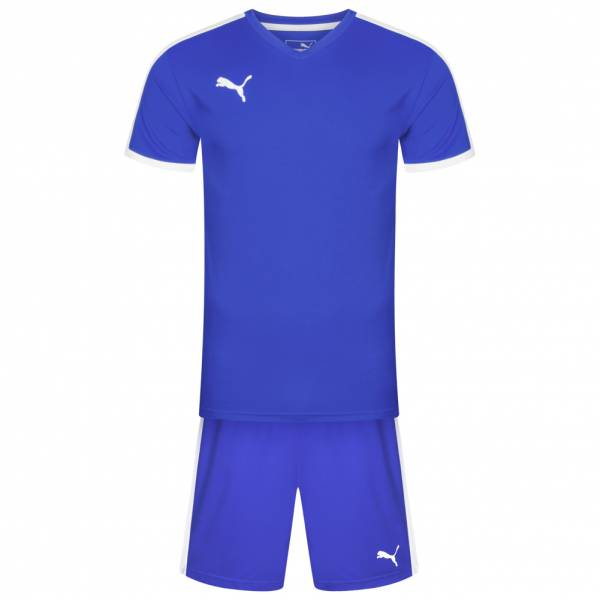 PUMA SMU Playing Kit Herren Set Trikot + Short 702557-04