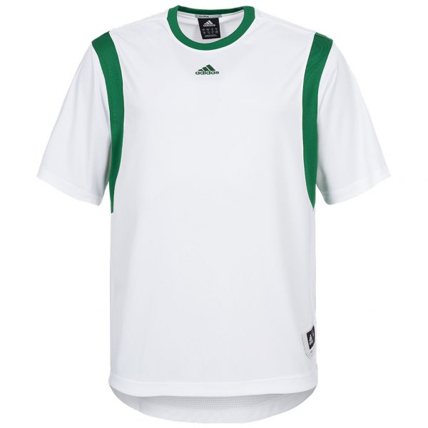 adidas Shooter Jersey Basketball Trainings Shirt O22277