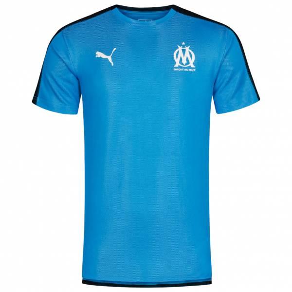 Olympique Marseille PUMA Herren Trainings Trikot 753980-03