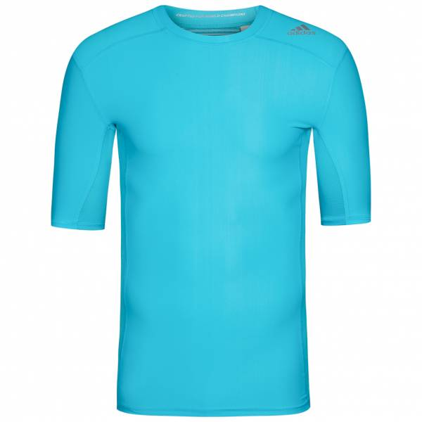adidas Techfit Chill Men's Compression Shirt B49043