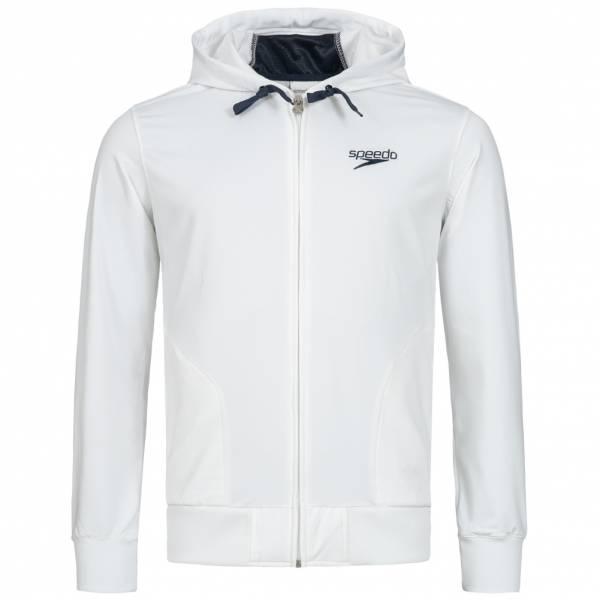 Speedo Team Kit Herren Zip Hoodie Sweatshirt 8-080120003