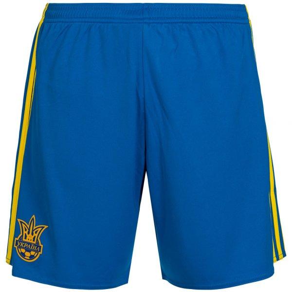 e6ba776b7054 Ukraine adidas Auswärts Shorts Herren AC5578   SportSpar