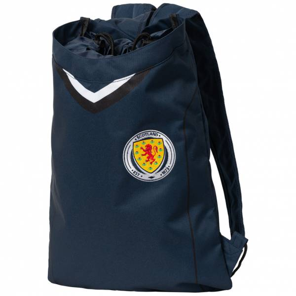 Schottland Fan Gym Sack Turnbeutel SF081SC