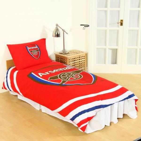 FC Arsenal London Pulse Duvet Bettwäsche BLDVEPPULARN