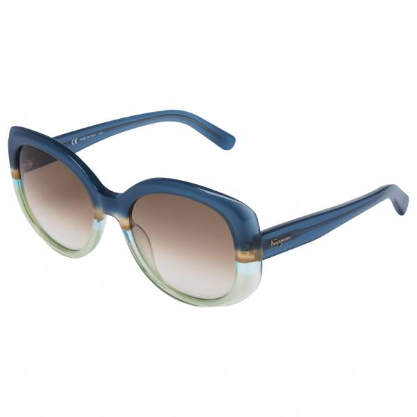 Salvatore Ferragamo Women Sunglasses SF793S-447