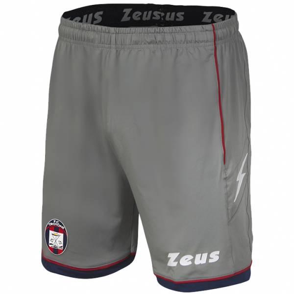 FC Crotone Zeus Herren Ausweich Trainings Shorts