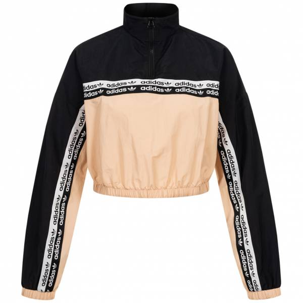 adidas Originals Cropped Damen Sweatshirt ED7426