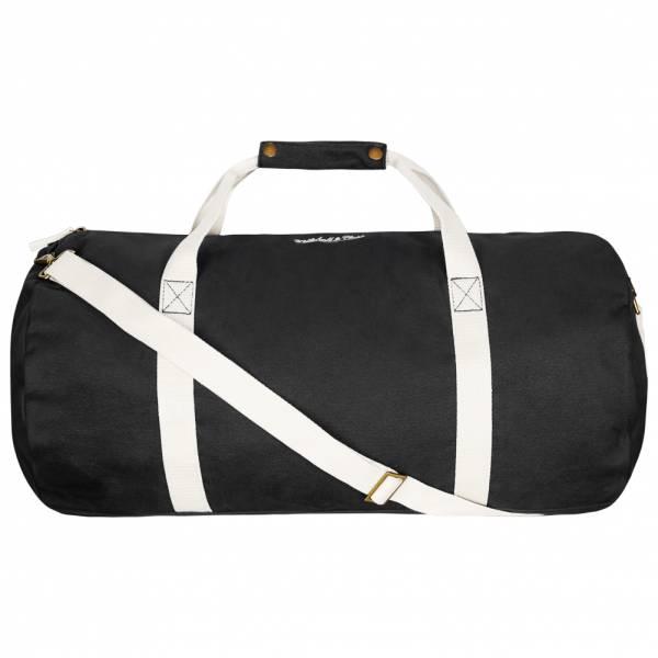 Mitchell & Ness Duffle Bag MN-BRA-DUFFLEBAG-BRA-BLK