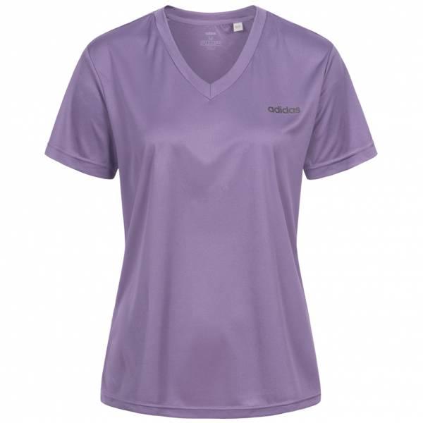 adidas D2M Solid Kobiety T-shirt FL3627