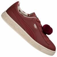 PUMA x Tinycottons Basket PomPom Kinder Sneaker 366191-02
