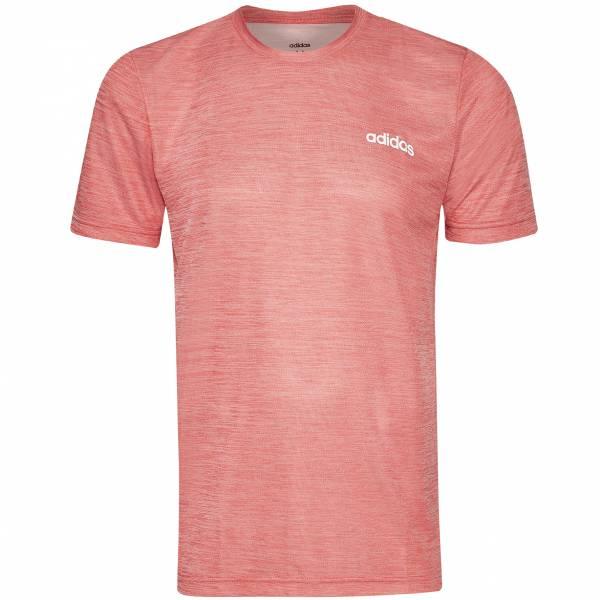 adidas Designed 2 Move Heather Herren Shirt FL0328