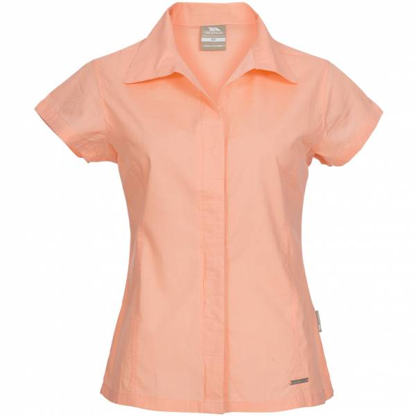 TRESPASS Nigella Damen Bluse