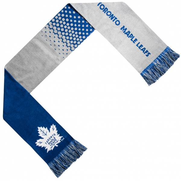 Toronto Maple Leafs NHL Fade Scarf Fansjaal SVNHLFADETM