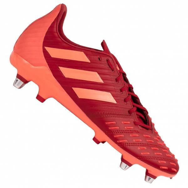 adidas Predator Malice Control SG Herren Rugby Schuhe EF3482