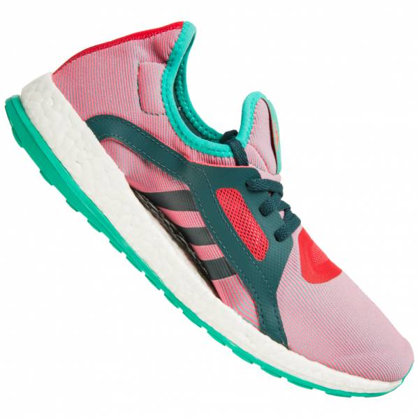 3686c3eab adidas Pure Boost X Women s Running Shoes AQ4741 ...