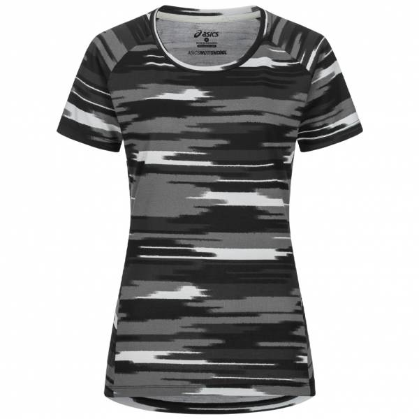 ASICS fuzeX Printed Damen Laufshirt 141213-1197