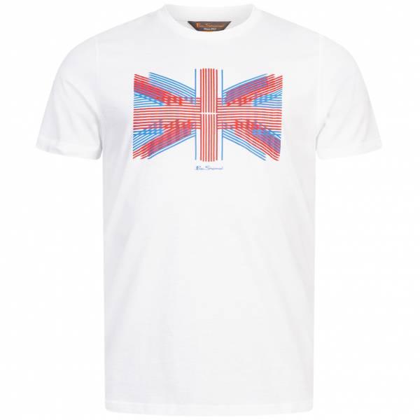 BEN SHERMAN Herren T-Shirt 0062826-010