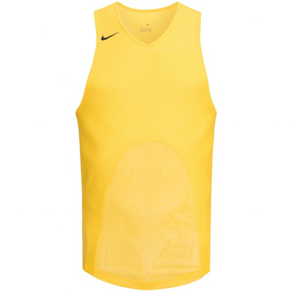 Nike Herren Fitness Tank Top Shirt 148742-703