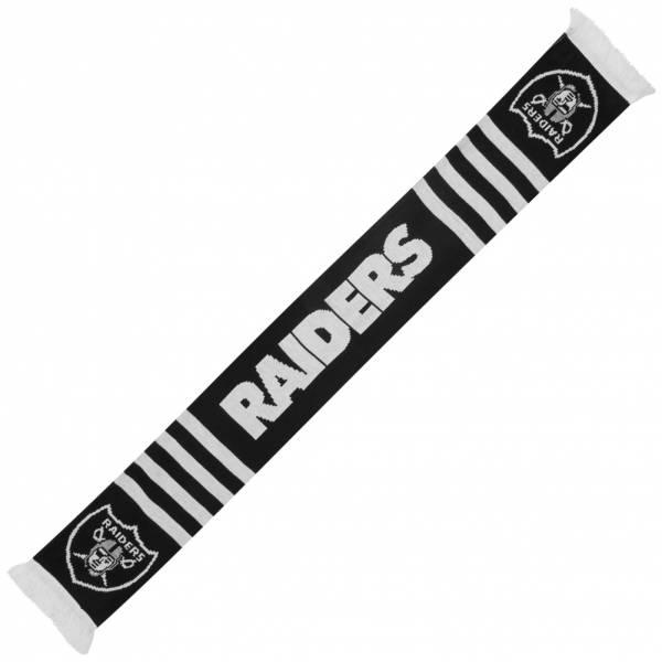 Oakland Raiders NFL-sjaal Wordmark Fansjaal SVNF14WMOR