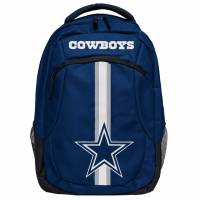 Dallas Cowboys NFL Action Fan Rucksack BPNFACTDC