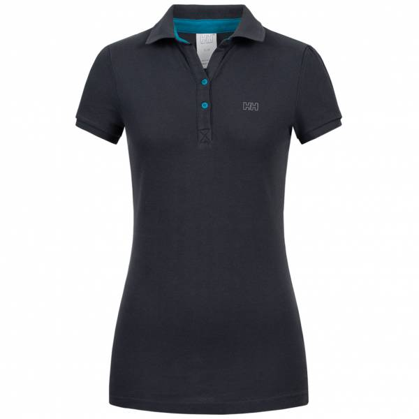 Helly Hansen Breeze Pique Dames Poloshirt 50923-597