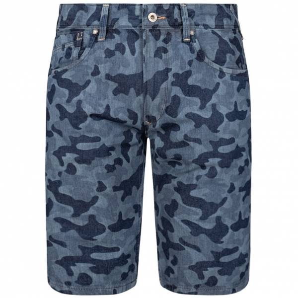 Pepe Jeans Zinc Herren Bermuda Shorts PM800737-000
