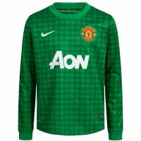 Manchester United FC Nike Kinder Torwart Trikot 479272-383
