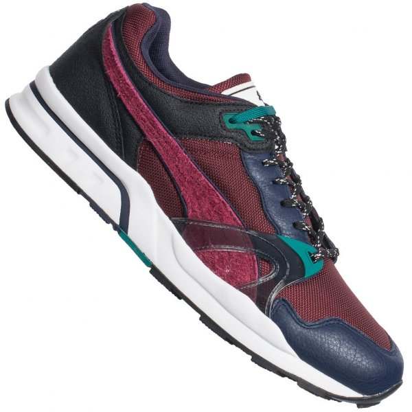 PUMA Trinomic XT1 Plus Winter Sneaker Unisex Schuhe 357835-01