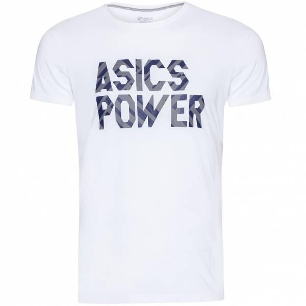ASICS Power GPX Herren Trainings Shirt 143609-0001