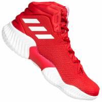 adidas Pro Bounce 2018 Hommes chaussures de basket AH2663