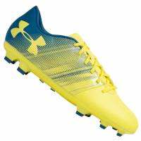 Under Armour Spotlight DL FG Hommes Chaussures de foot 1289534-300