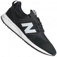 New Balance 247 Classic Herren Sneaker schwarz/weiß MRL247BG