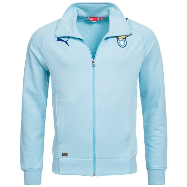Lazio Rom PUMA Herren Track Top Fan Jacke 735998-09