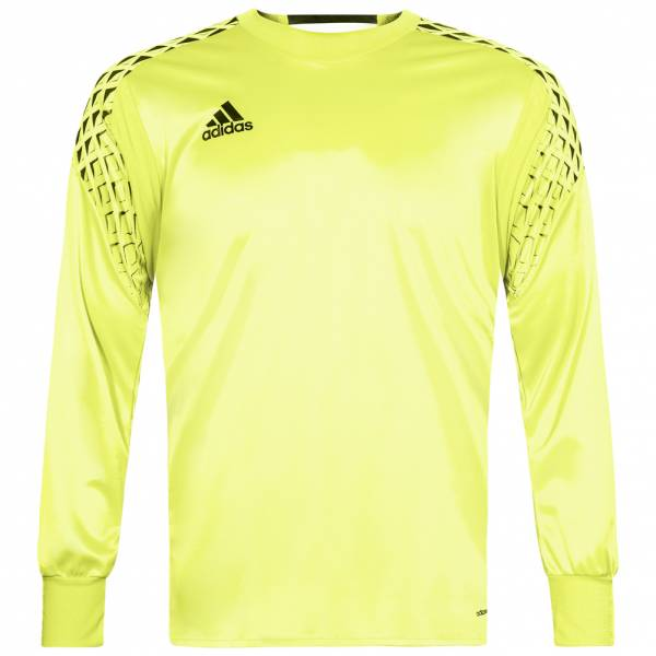 adidas Men's Goalkeeper Jersey Long Sleeve Goalkeeper Jersey AA0415