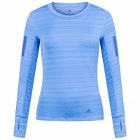 adidas Supernova Rise Up N Run Damen Langarm Shirt EI6298