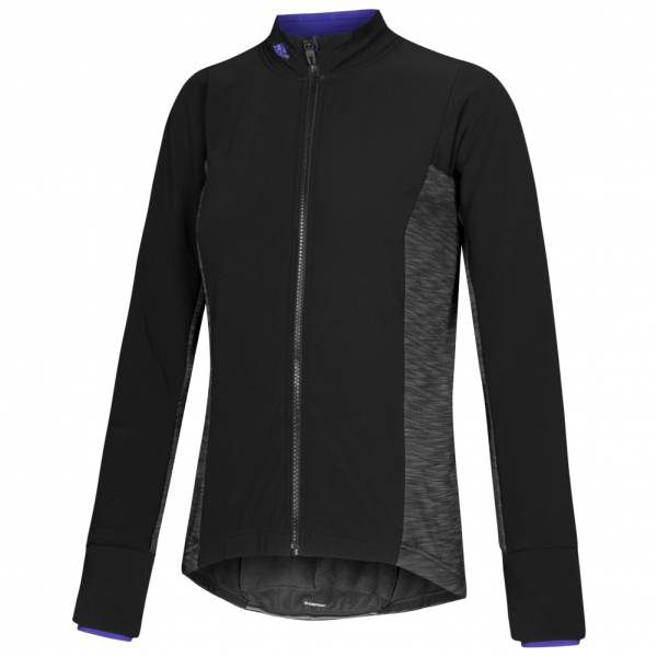 adidas Supernova Climaheat Damen Radsport Winter Jacke BQ3736