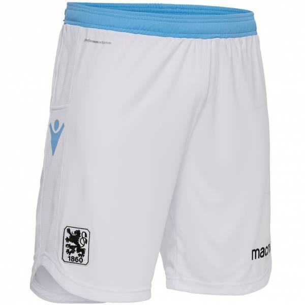 TSV 1860 München macron Herren Heim Shorts 58029619