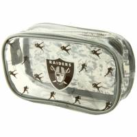Oakland Raiders NFL Camo Federmappe PCNFLCAMOOR