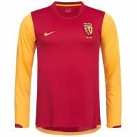 RC Lens Nike Herren Langarm Heim Trikot 169540-614
