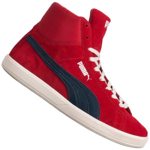 PUMA Lite Mid Suede Sneaker 356426-04