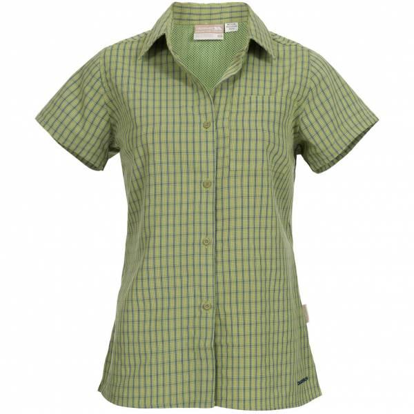 TRESPASS Duoskin Bluse Damen Kurzarm Outdoor Hemd