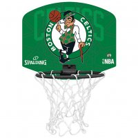 Boston Celtics Spalding NBA Miniboard 3001588011617
